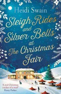 Sleigh Rides and Silver Bells at the Christmas Fair- 99bookscart-secondhand-bookstore-near-me