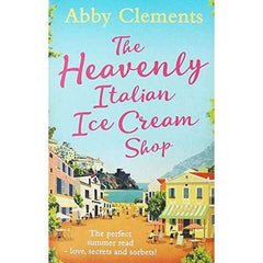 Heavenly Italian Ice Cream Spa- 99bookscart-secondhand-bookstore-near-me