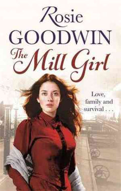 The Mill Girl- 99bookscart-secondhand-bookstore-near-me