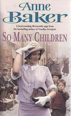 So Many Children: A young woman struggles for a brighter tomorrow- 99bookscart-secondhand-bookstore-near-me