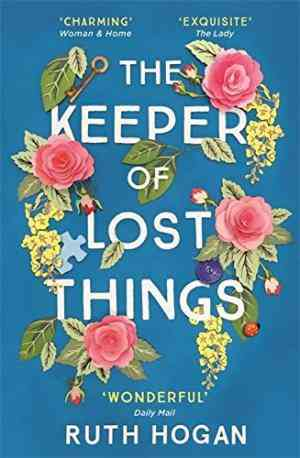 The Keeper of Lost Things- 99bookscart-secondhand-bookstore-near-me