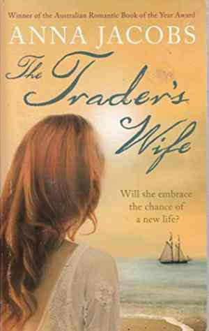 The Trader's Wife (The Traders Book 1)