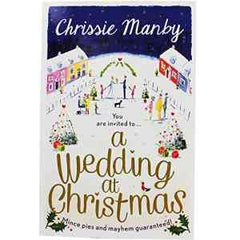 Wedding at Christmas (Proper Family 4)
