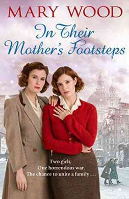 In Their Mother's Footsteps- 99bookscart