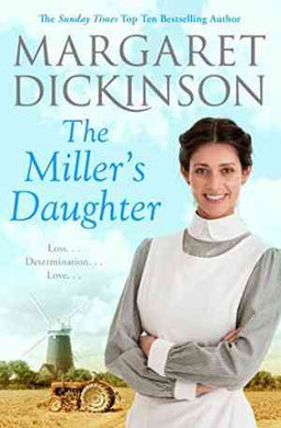 The Miller's Daughter- 99bookscart-secondhand-bookstore-near-me