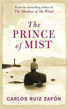 The Prince of Mist (Mist, #1)- 99bookscart-secondhand-bookstore-near-me