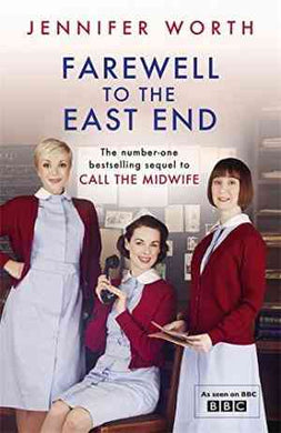 Farewell to the East End- 99bookscart-secondhand-bookstore-near-me