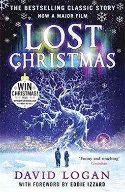 Lost Christmas- 99bookscart-secondhand-bookstore-near-me