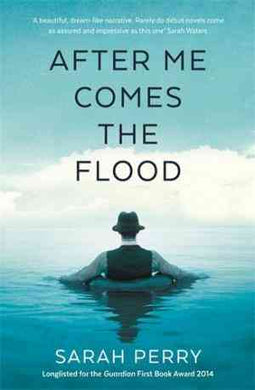 After Me Comes the Flood- 99bookscart-secondhand-bookstore-near-me
