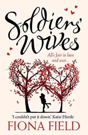 Soldier's Wives- 99bookscart-secondhand-bookstore-near-me