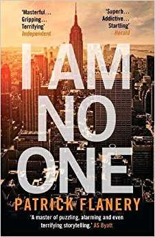 I Am No One- 99bookscart-secondhand-bookstore-near-me