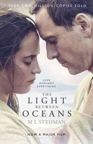 The Light Between Oceans : Film tie-in