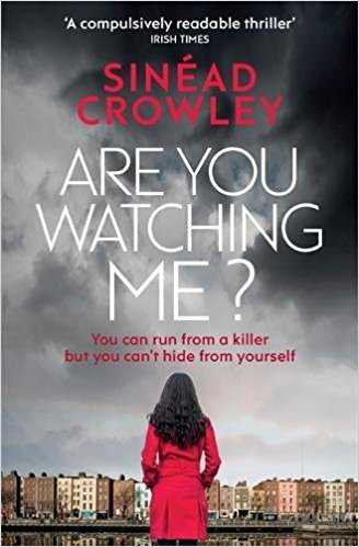 Are You Watching Me? (DS Claire Boyle Thriller #2)- 99bookscart-secondhand-bookstore-near-me