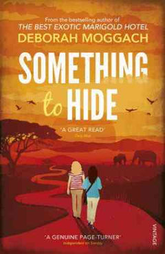 Something to Hide- 99bookscart-secondhand-bookstore-near-me