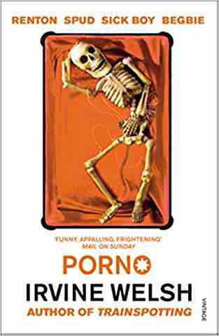 Porno: (Trainspotting 2)- 99bookscart-secondhand-bookstore-near-me