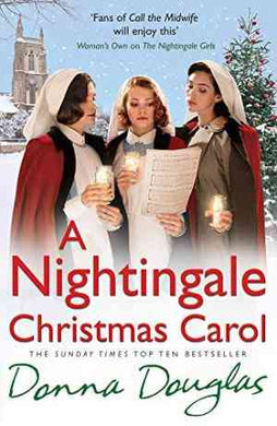 A Nightingale Christmas Carol (Nightingales #8)- 99bookscart