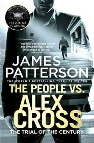 The People vs. Alex Cross: (Alex Cross 25)- 99bookscart-secondhand-bookstore-near-me
