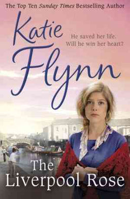 The Liverpool Rose: A Liverpool Family Saga- 99bookscart-secondhand-bookstore-near-me