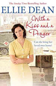 With a Kiss and a Prayer (Beach View Boarding House/Cliffehaven #14)- 99bookscart-secondhand-bookstore-near-me