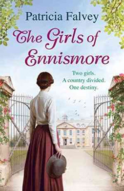The Girls of Ennismore- 99bookscart-secondhand-bookstore-near-me