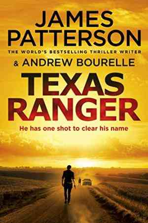 Texas Ranger: One shot to clear his name