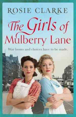 The Girls of Mulberry Lane (The Mulberry Lane #1)- 99bookscart-secondhand-bookstore-near-me