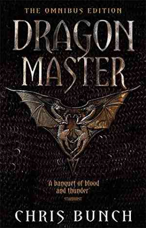 Dragonmaster: Omnibus- 99bookscart-secondhand-bookstore-near-me