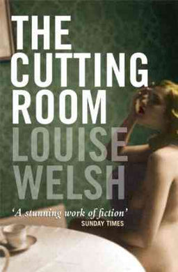 The Cutting Room - 99bookscart