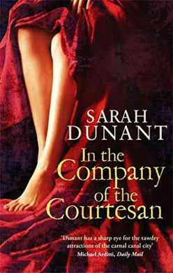 In the Company of the Courtesan- 99bookscart-secondhand-bookstore-near-me