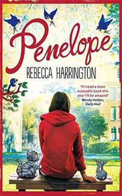 Penelope- 99bookscart-secondhand-bookstore-near-me
