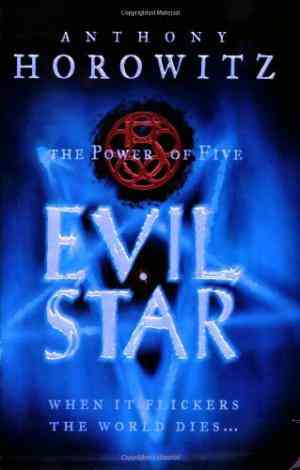 Evil Star (The Gatekeepers, #2)