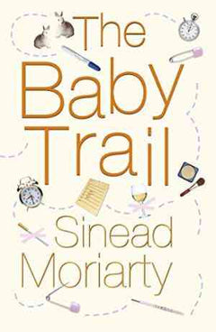 The Baby Trail (Emma Hamilton, #1)- 99bookscart-secondhand-bookstore-near-me