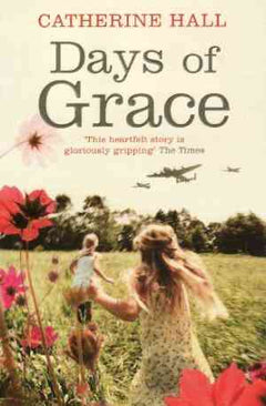 Days of Grace- 99bookscart-secondhand-bookstore-near-me
