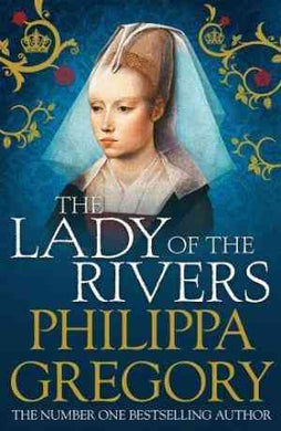 The Lady of the Rivers (The Cousins' War, #3)- 99bookscart-secondhand-bookstore-near-me