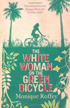 The White Woman on the Green Bicycle- 99bookscart-secondhand-bookstore-near-me
