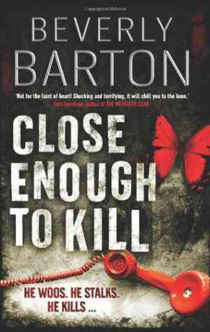 Close Enough To Kill (Griffin Powell, #6)- 99bookscart-secondhand-bookstore-near-me