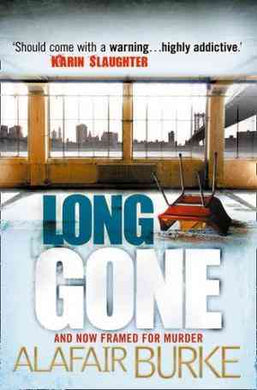 Long Gone - 99bookscart