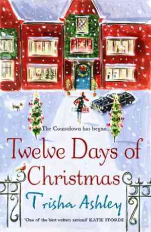 Twelve Days of Christmas- 99bookscart-secondhand-bookstore-near-me