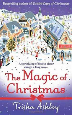 The Magic of Christmas- 99bookscart