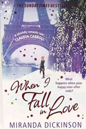 When I Fall In Love- 99bookscart-secondhand-bookstore-near-me