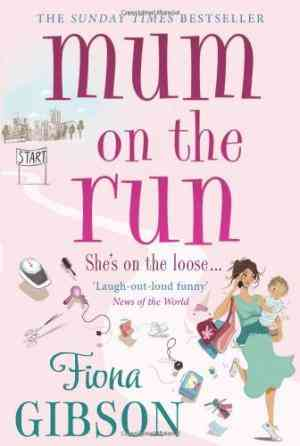 Mum on the Run- 99bookscart-secondhand-bookstore-near-me