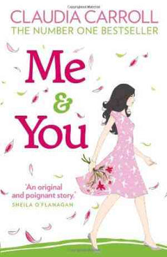 Me and You- 99bookscart-secondhand-bookstore-near-me
