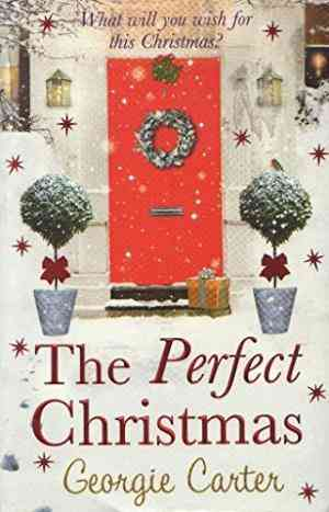 The Perfect Christmas- 99bookscart-secondhand-bookstore-near-me