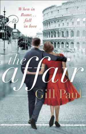 The Affair: An enthralling story of love and passion and Hollywood glamour- 99bookscart-secondhand-bookstore-near-me