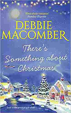 There's Something About Christmas- 99bookscart-secondhand-bookstore-near-me