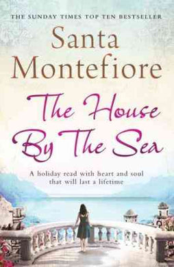 The House by the Sea- 99bookscart-secondhand-bookstore-near-me
