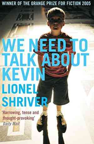 We Need to Talk About Kevin (2006)- 99bookscart-secondhand-bookstore-near-me