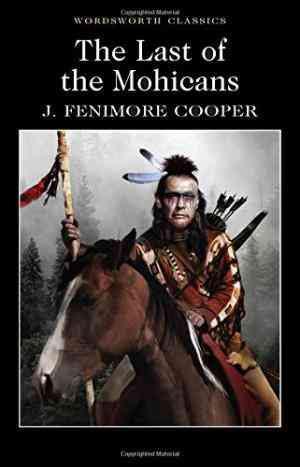 The Last of the Mohicans by David Blair, James Fenimore Cooper- 99bookscart-secondhand-bookstore-near-me
