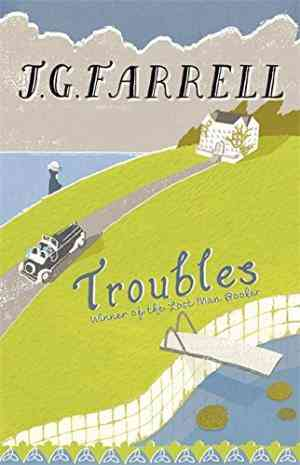 Troubles- 99bookscart-secondhand-bookstore-near-me