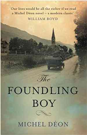 The Foundling Boy (The Foundling Boy #1)- 99bookscart-secondhand-bookstore-near-me